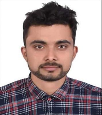 Sulabh Adhikari
